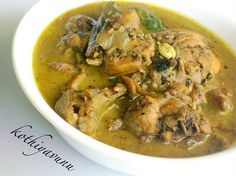 Check here for recipe www.kothiyavunu.com/2011/10/nadan-pepper-chicken-curry-ke...     :) great! repin if you love this!
