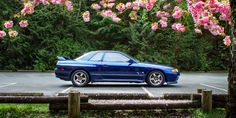 """What makes a Nissan R32 Skyline GT-R so special? See why Road and Track Magazine calls it a """"hero to the ordinary enthusiast."""""""