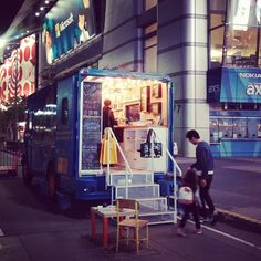 The Library Store #OnWheels at #LALive POPUP Marketplace May 20th!