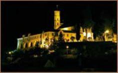 I Luoghi del Cuore: Convento Sant'Antonio