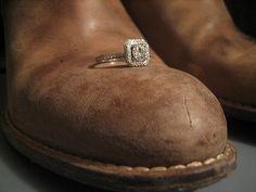 cowboy engagement picture ideas - Google Search