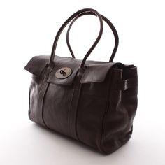 Stylische Handtasche von Mulberry in Braun - feminin und zeitlos