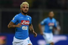#rumors  Liverpool transfer BLOW! Midfield target Lorenzo Insigne keen to stay at Napoli