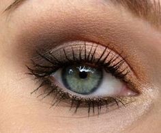 This look was created using Urban Decay Naked 2 Palette. It's a classy, elegant evening look. Shades used: Chopper, Half Baked, Blackout, Busted, Tease, Bootycall, Snakebite, Foxy by tania