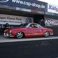 Ghia, picture from Fuchs and Wheels