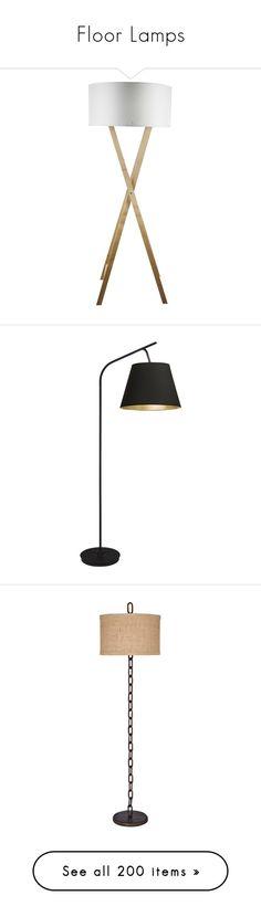 12 Best Wooden Floor Lamps Images On Pinterest Furniture Light