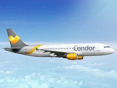 Condor ouvre le moyen-courrier pour l'hiver 2017/2018