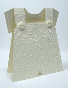 Baby card by Teresita Arvelo Colon