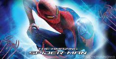 The Amazing Spider-Man - banner