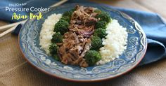 Pressure Cooker Asian Pork (AIP, PALEO, GLUTEN FREE)