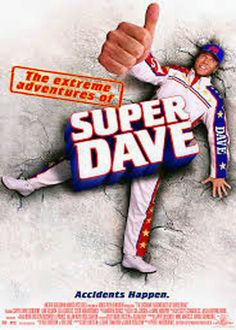 cine sinopsis y peliculas para descargar : Super Dave (2000) Comedia  Super Dave Osborne es un especialista de cine que ya está retirado de su peligroso oficio. Un buen día se traslada al lado de su casa una nueva familia. Se trata de una....