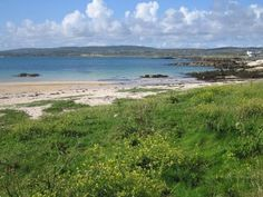 Clifden Vacation Rental - VRBO 324330 - 3 BR County Galway House in Ireland, Ocean Front Home with Spectacular Views Overlooking Mannin Bay