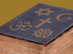 Sacred Texts of the World by Grant Hardy http://www.thegreatcourses.com/courses/sacred-texts-of-the-world.html