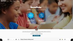 Snowflake MultiTeach® education software version 5.0 released. Download here.