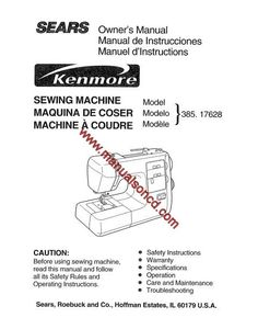 singer 2010a touch tronic service manual sewing machine. Black Bedroom Furniture Sets. Home Design Ideas