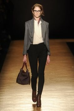 #Outfits para ir a trabajar #oficina