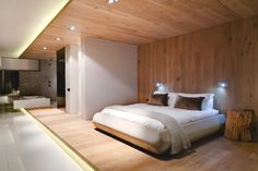 POD - a luxury boutique hotel │ Greg Wright Architects & Site Interior Design