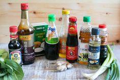 China Wok, Lo Mein Noodles, Chicken Lo Mein, Oriental Food, Poke Bowl, Asian Cooking, Barbacoa, Coconut Milk, Yummy Food