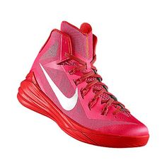 cheaper ac2f4 862e8 I designed the pink Arkansas Razorbacks Nike women s basketball shoe just  to support breast cancer.