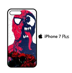 Spiderman Marvel Superhero Z3326 iPhone 7 Plus Case
