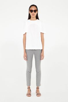 Apiece Apart | Spring 2014 Ready-to-Wear Collection | Style.com