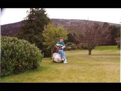 TAKE ME BACK TO IRELAND  -  JIM WHITMAN  -  THE GREEN FIELDS OF IRELAND
