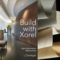 Xorel is the perfect finish solution for high-traffic spaces. Read how Xorel has been meeting the unique needs of Hi-Rise buildings for over 30 years in this online brochure.   New Biobased Xorel is also Cradle to Cradle Gold and can contribute up to 4 LEED points.