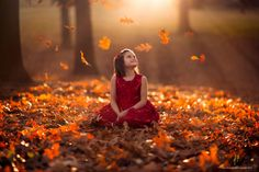 Photograph Autumn Magic by Jake Olson Studios on 500px