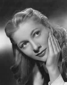 Pictures & Photos of Joan Fontaine
