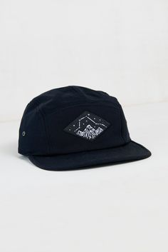 32390e85d86 United by Blue Archer 5 Panel Hat. 5 Panel HatEthical FashionArcherBaseball  CapFashion AccessoriesEthical ClothingSterling ArcherSustainable Fashion Snapback