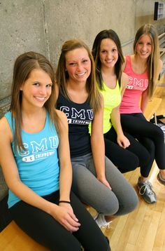 New Under Armour tanks for Women...lots of great colors!