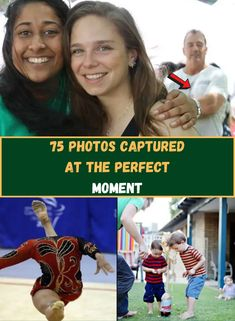 They say a photo is worth a thousand words. That's probably because photos capture the briefest moment in time — often, those we can't see on our own. That's pretty special in itself!