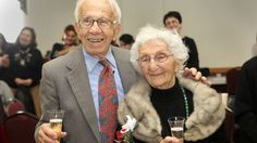 'Longest married' couple in US says key to a healthy relationship is just going with the flow