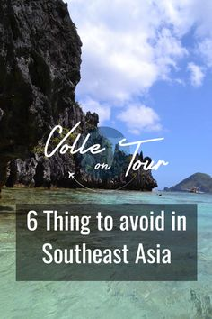 Fingers crossed but I'm hoping you'll love this: 6 things to avoid in Southeast Asia! https://volleontour.com/2017/09/25/6-things-to-avoid-in-southeast-asia/?utm_campaign=crowdfire&utm_content=crowdfire&utm_medium=social&utm_source=pinterest  #travel #photography #traveling #traveler #travelphotography #travelling #travelblogger #traveller #travelingram #travels #travelblog #traveltheworld #travelphoto #traveladdict #traveldiaries #photographylovers #travelpics #travellife #travelawesome…