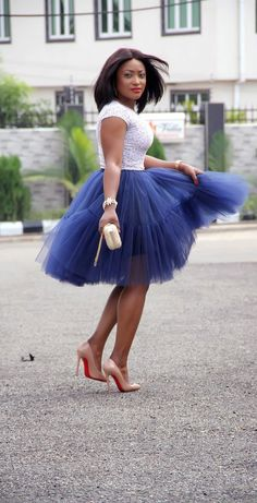 84 Best top bridesmaids dresses images   African attire, African ... ff75fb85a207
