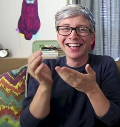 Challenge to find all or most of the people i am subscribed to on YouTube! btw cutest laugh i have ever heard... right next to slys >.< Tyler Oakley <3