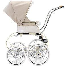 Inglesina Classica Vanilla Pram Stroller