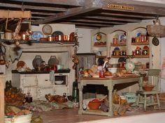 Pays de cuisine 2004 - Pays Trésors