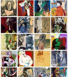 Picasso Picasso Art, Pablo Picasso, Balearic Islands, Art Studies, Street Art, Vibrant, Spain, Illustration Art, Museum