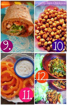 Undressed Skeleton — Twenty-Three Light, Flavorful, & Fresh Recipes For Your Cinco De Mayo Fiesta!