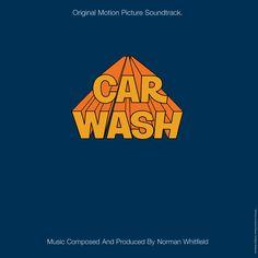 Car Wash AVAILABLE ON VINYL SOON http://smarturl.it/CarWashLP