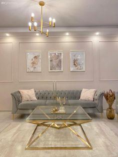 Home Room Design, Living Room Designs, Burgundy Living Room, Home Entrance Decor, Living Room Decor Furniture, Luxury Dining Room, Elegant Living Room, Apartment Interior Design, Sofa Design
