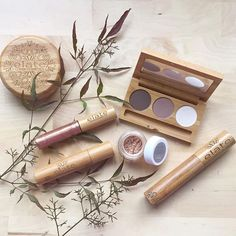 10 zero waste makeup brands maquillaje y boda elate beauty at elate beauty you will only find all natural vegan personal care solutioingenieria Choice Image