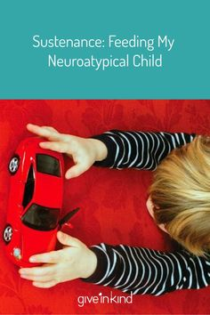 Kerry Cohen describes the struggle to feed her neuroatypical son, Ezra, reminding us that he is as human and whole and real and loved and useful as anyone else. Visit Give InKind for gifts, ideas, information and a new way to schedule meals and help in times of need. #neuroatypicalchild #parenting