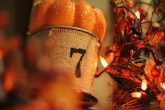 Savvy Seasons by Liz News 19, Vignettes, Tablescapes, Centerpieces, Table Lamp, Seasons, Fall, Blog, Home Decor