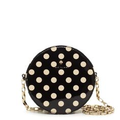 kate spade | normandy park dot bag