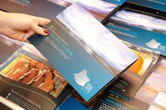 Irish organic smoked salmon packaging Smoked Fish, Smoked Salmon, Chocolate Brands, Tilapia, Grafik Design, Food Packaging, Packaging Design Inspiration, Package Design, Irish
