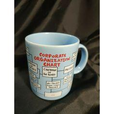 Holds 14 Ounces Cute Blue Bunny Rabit Coffee Mug Made By TAG New.