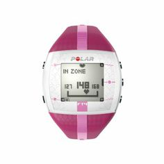Just purchased! I can't wait until it arrives! Amazon.com: Polar FT4 Heart Rate Monitor (Pink): Sports & Outdoors
