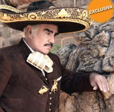 Vicente Fernandez  10/27/2012 8:00PM  AT Center  San Antonio, TX
